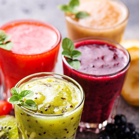 Fruit Puree Suppliers | Best Wholesalers of Juice Concentrate 2019