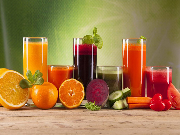 Fruit Concentrate Importers & Exporters