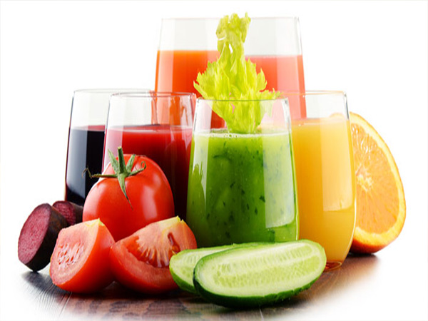 Juice Concentrate Suppliers