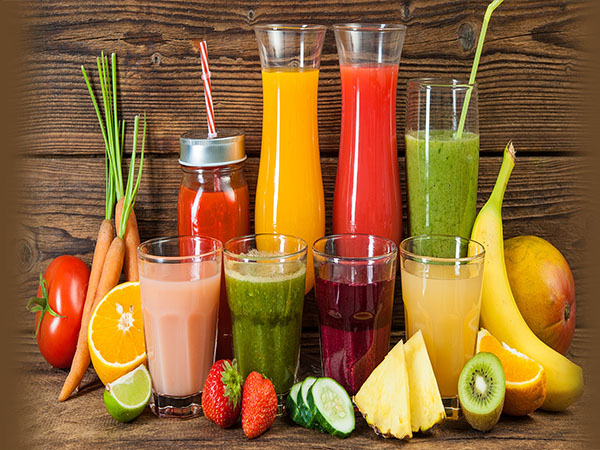 Cheapest Fruit Juice Manufacturers In India