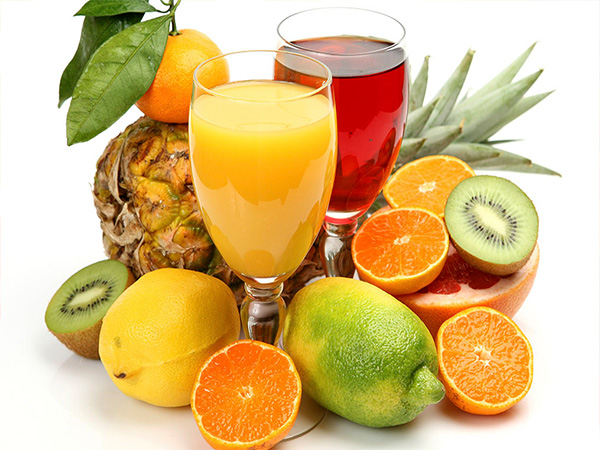 Juice Concentrate Producers