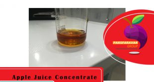 Apple Juice Concentrate Bulk